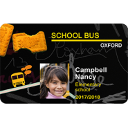 Transport ID Cards