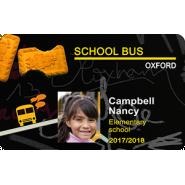 Transport ID Cards