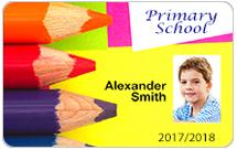 Education - School ID Cards