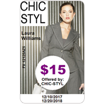 Store loyalty ID Cards