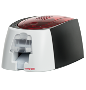 Badgy Plastic ID Card Printer